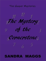 The Mystery of the Cornerstone