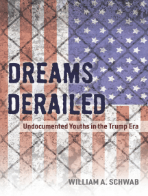 Dreams Derailed: Undocumented Youths in the Trump Era