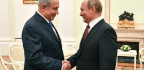 No Matter Who Wins the Syrian Civil War, Israel Loses