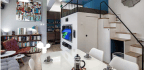Inside A Hong Kong Micro Flat That Shows How To Make The Most Of A Small Space