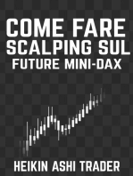 Come fare Scalping sul Future Mini-DAX
