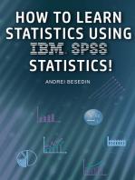 IBM SPSS Statistics 21 Brief Guide