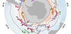 Wintry Antarctic Waters Don't Absorb Much CO2