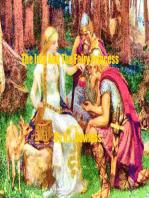The Imp And The Fairy Princess