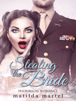 Stealing the Bride