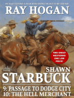 Shawn Starbuck Double Western 5