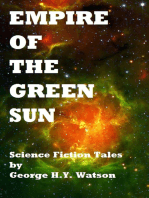Empire Of The Green Sun