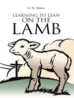 Learning to Lean on the Lamb