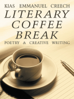 Literary Coffee Break