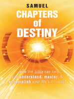 Chapters of Destiny