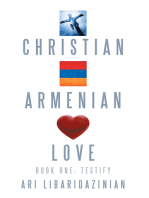 Christian, Armenian, Love