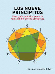 Los Nueve Principitos: Una Guía Práctica Para La Realización De Tus Proyectos