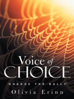 Voice of Choice