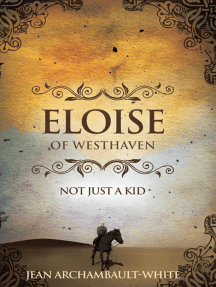 Eloise of Westhaven: Not Just a Kid (Volume 1)