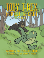 Toby T-Rex
