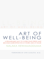 Art of Well-Being