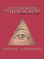 The Story Behind the Holocaust