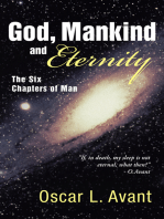 God, Mankind and Eternity