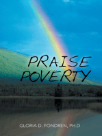 Praise and Poverty
