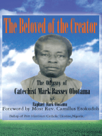 The Beloved of the Creator
