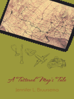 A Tattered Map'S Tale