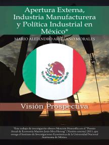Apertura Externa, Industria Manufacturera Y Política Industrial En México*: Visión Prospectiva