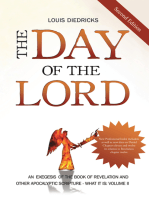 The Day of the Lord, Second Edition