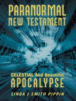 Paranormal New Testament
