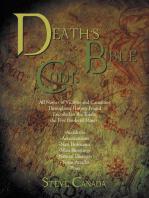 Death'S Bible Code