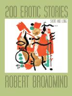200 Erotic Stories