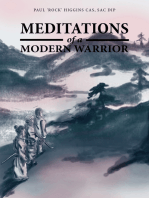 Meditations of a Modern Warrior