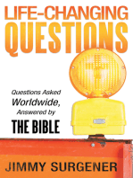 Life-Changing Questions
