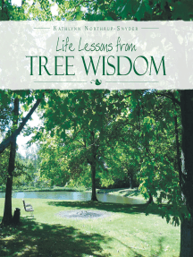 Life Lessons from Tree Wisdom