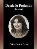 Desde Lo Profundo: Poemas