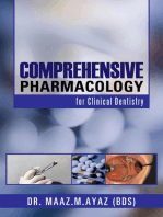 Comprehensive Pharmacology