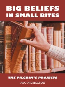 Big Beliefs in Small Bites: The Pilgrim'S Projects