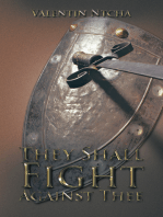 They Shall Fight Against Thee
