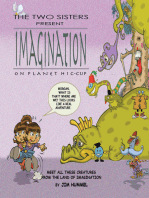 Imagination: On Planet Hic-Cup