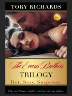 The Evans Brothers Trilogy