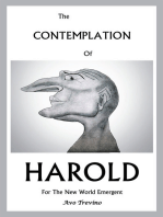 The Contemplation of Harold