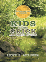 Kids of the Crick