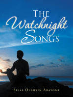 The Watchnight Songs