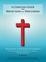A Christian Guide for Reflection and Discussion