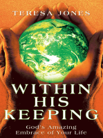 Within His Keeping