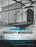Diversity Managers
