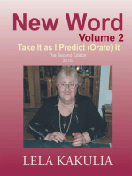 New Word Volume 2