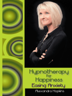 Hypnotherapy for Happiness