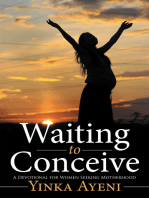 Waiting to Conceive