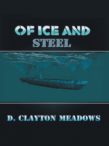 Of Ice and Steel