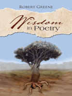 Wisdom in Poetry